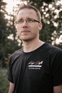 Geschäftsführer Michael Logemann